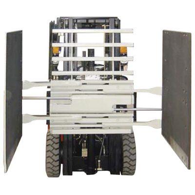 Kahveltõstuki kinnitusklambri klambriklass 3 ja 1220 * 1420 mm, haru suurus