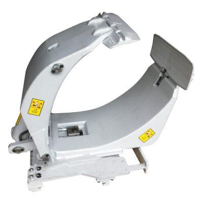 Müüa Hiinas toodetud Kahveltõstuki paberirulli kinnitusklamber