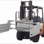 Müüa raskeveokite hüdraulilised palliklambrid