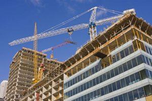 Ehitustööstus