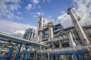 Naftakeemiatööstus