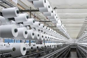 tekstiilitööstus